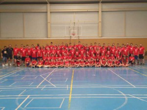 Campus Club Baloncesto EBA