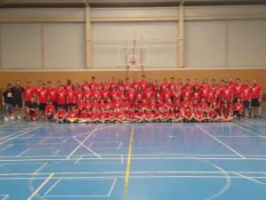 Campus Club Baloncesto EBA