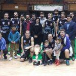 AV Parque Sur Gunkan Brújula, campeón de la II Copa IMD