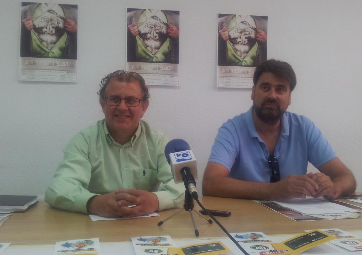 Presentación de la campaña de abonos del Albacete Basket