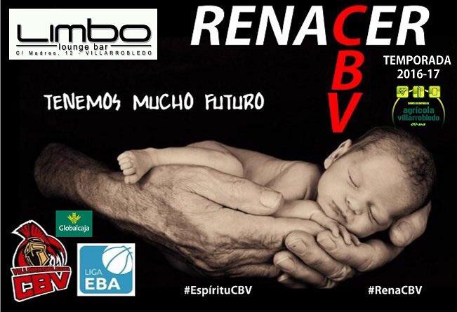 Campaña de Abonos del CB Villarrobledo