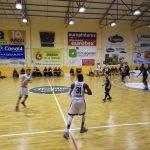Aceitunas Fragata CB Morón - Arcos Albacete Basket