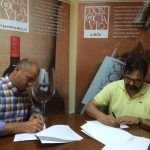 Acuerdo CB Villarrobledo - Cooperativa Agrícola Villarrobledo