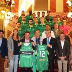 Acuerdo entre Albacete Basket y UCLM