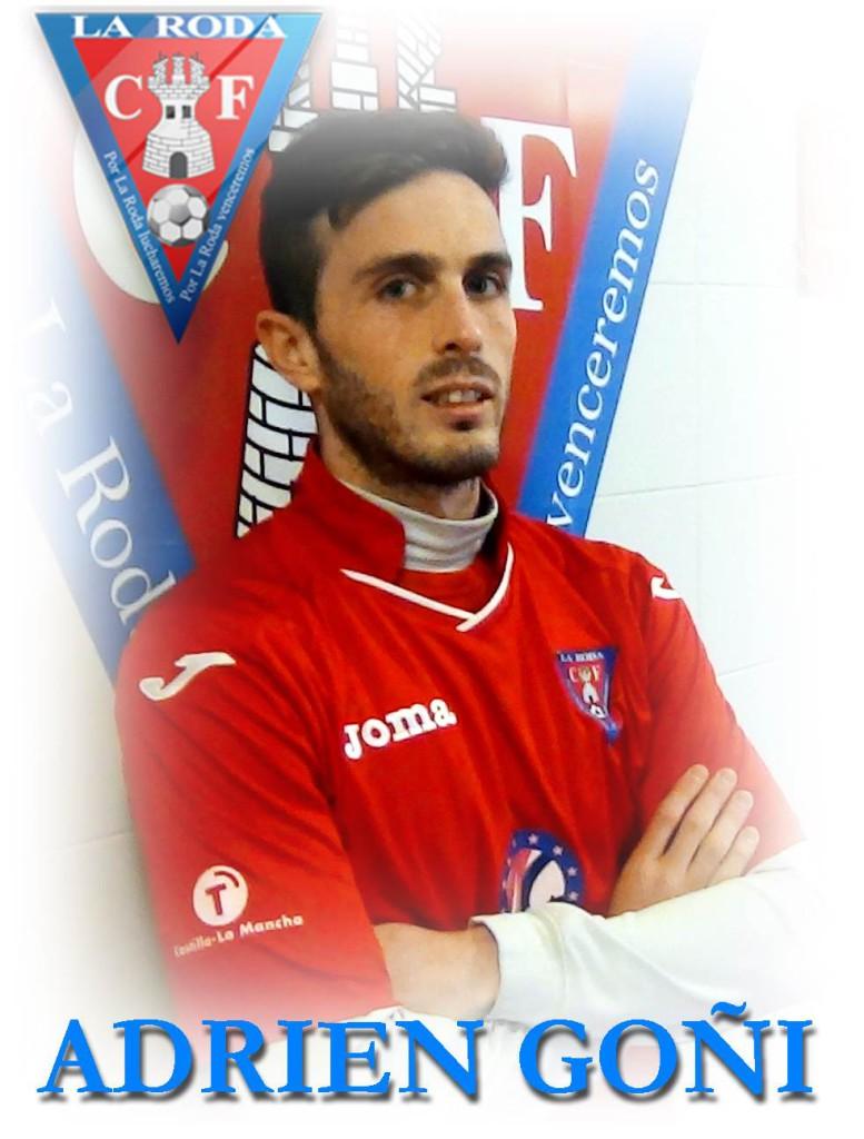 Adrien Goñi