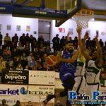Afanion CB Almansa - Arcos Albacete Basket