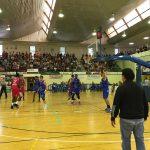 Afanion CB Almansa - CB Villarrobledo