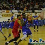 Afanion CB Almansa - Isover Basket Azuqueca
