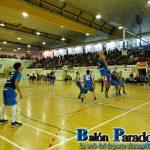 Afanion CB Almansa - Movistar Estudiantes