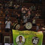 Afición del Albacete Basket
