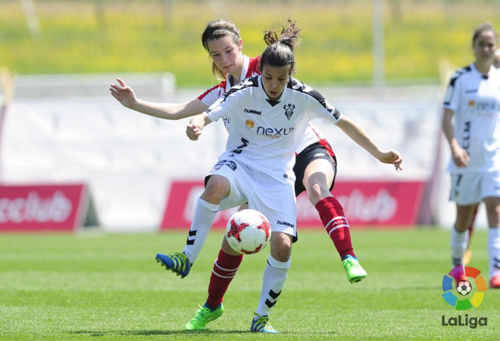 Athletic Club - Fundación Albacete Femenino