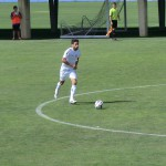 Albacete B - CD Madridejos (Foto: Pilar García)