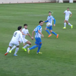 Albacete B - CF Talavera (Foto: Pilar García)
