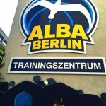 Alba de Berlín