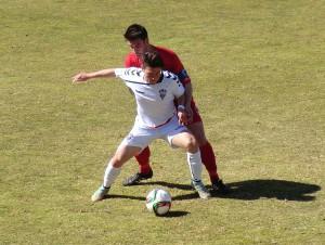 Albacete B - Almagro CF (Foto: Pilar García)