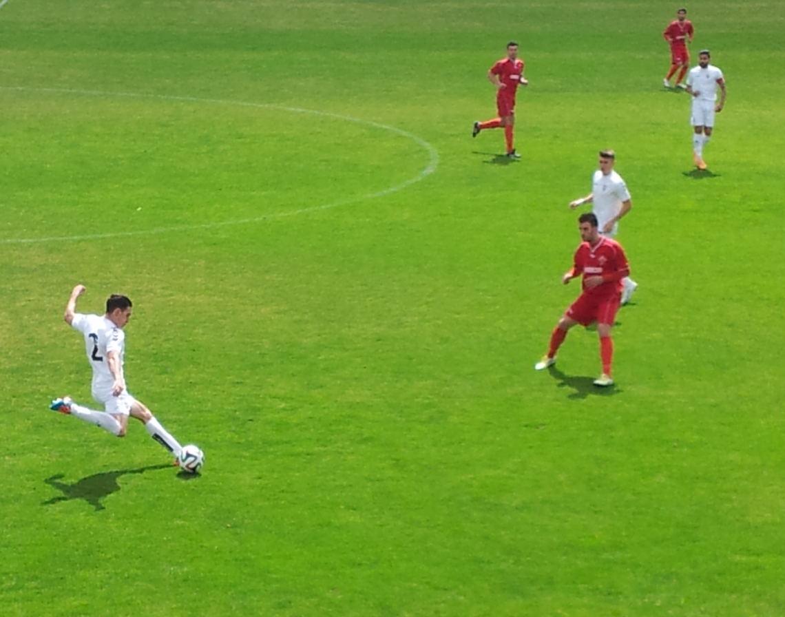 Albacete B - Almagro CF