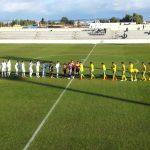 Albacete B - Atlético Tomelloso