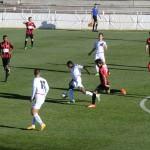 Albacete B - CD Azuqueca (Foto: Pilar García)