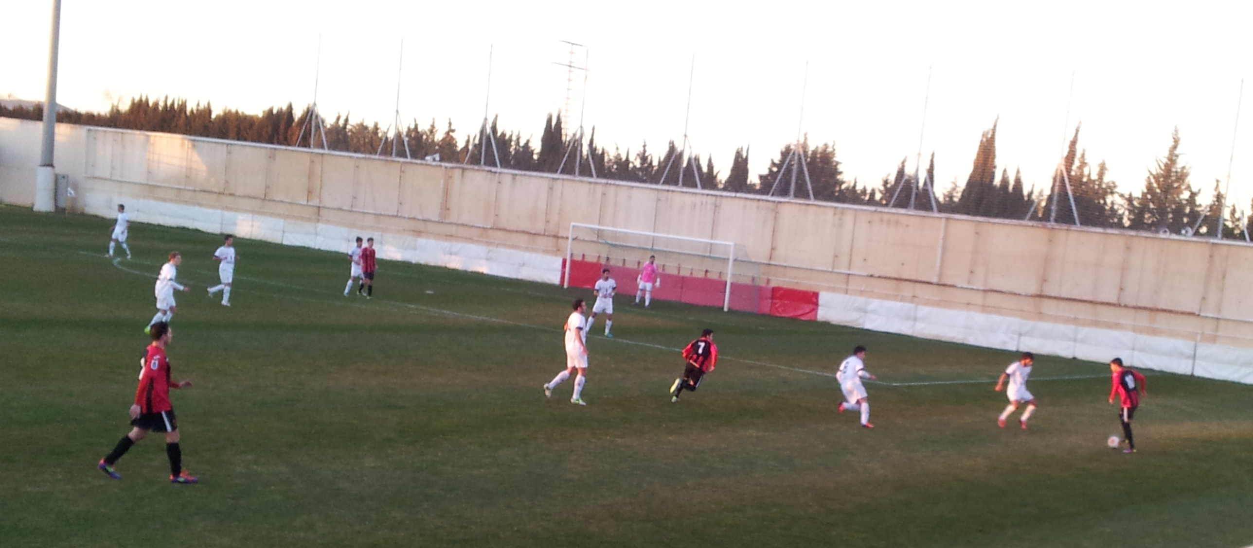 Albacete B - CD Azuqueca