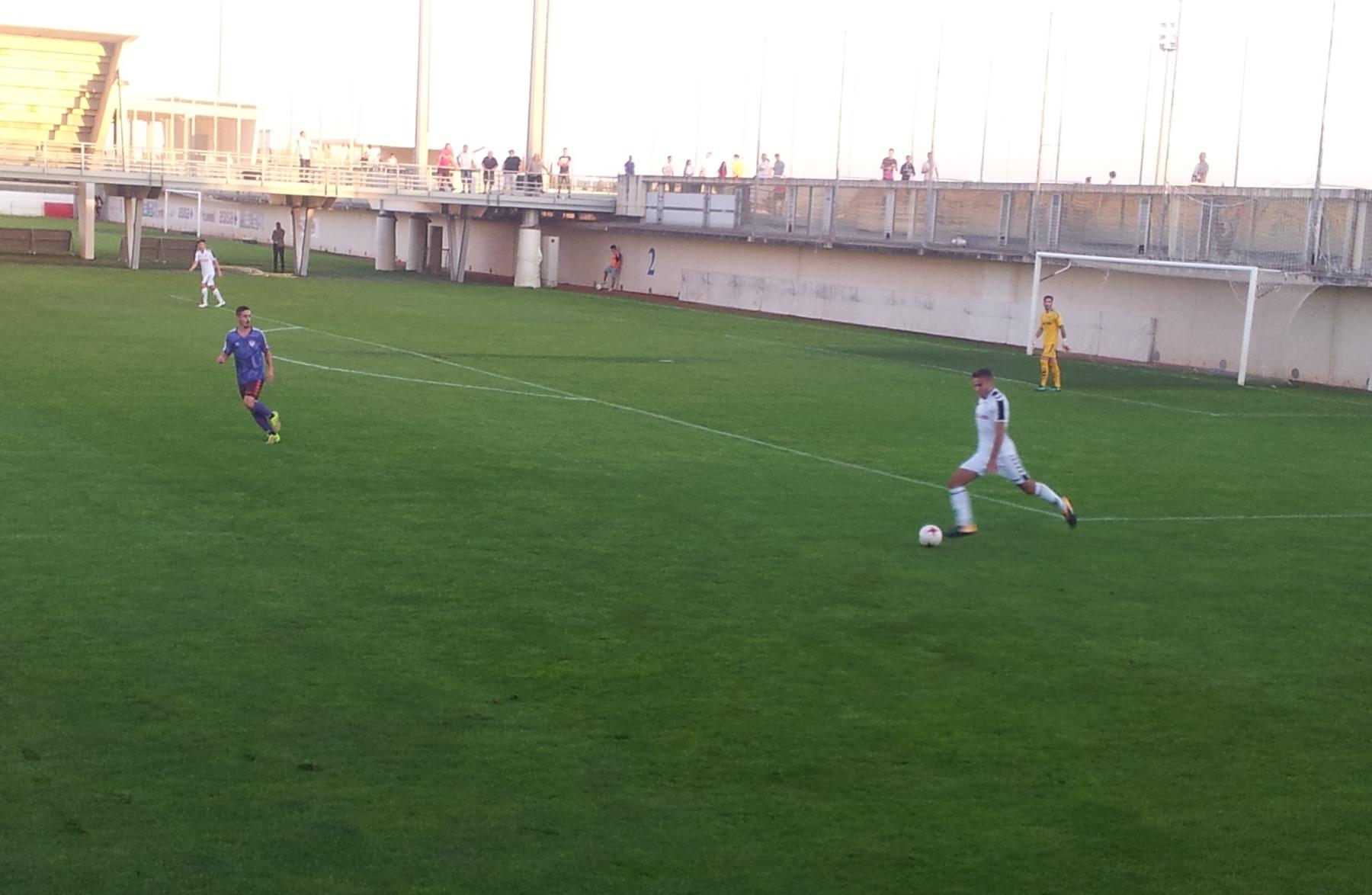 Albacete B - CD Guadalajara