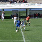 Albacete B - CD Madridejos