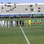 Albacete B - CD Marchamalo (Foto: Pilar García)