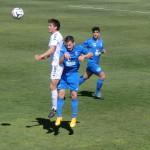 Albacete B - CD Puertollano (Foto: Pilar García)