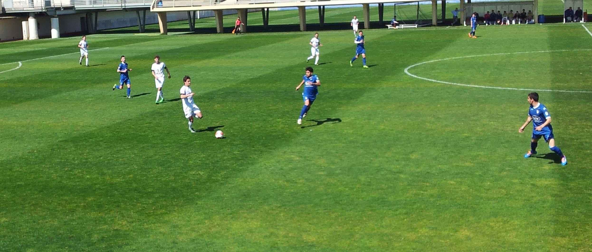 Albacete B - CD Puertollano