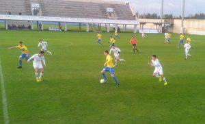 Albacete B - CD Yuncos