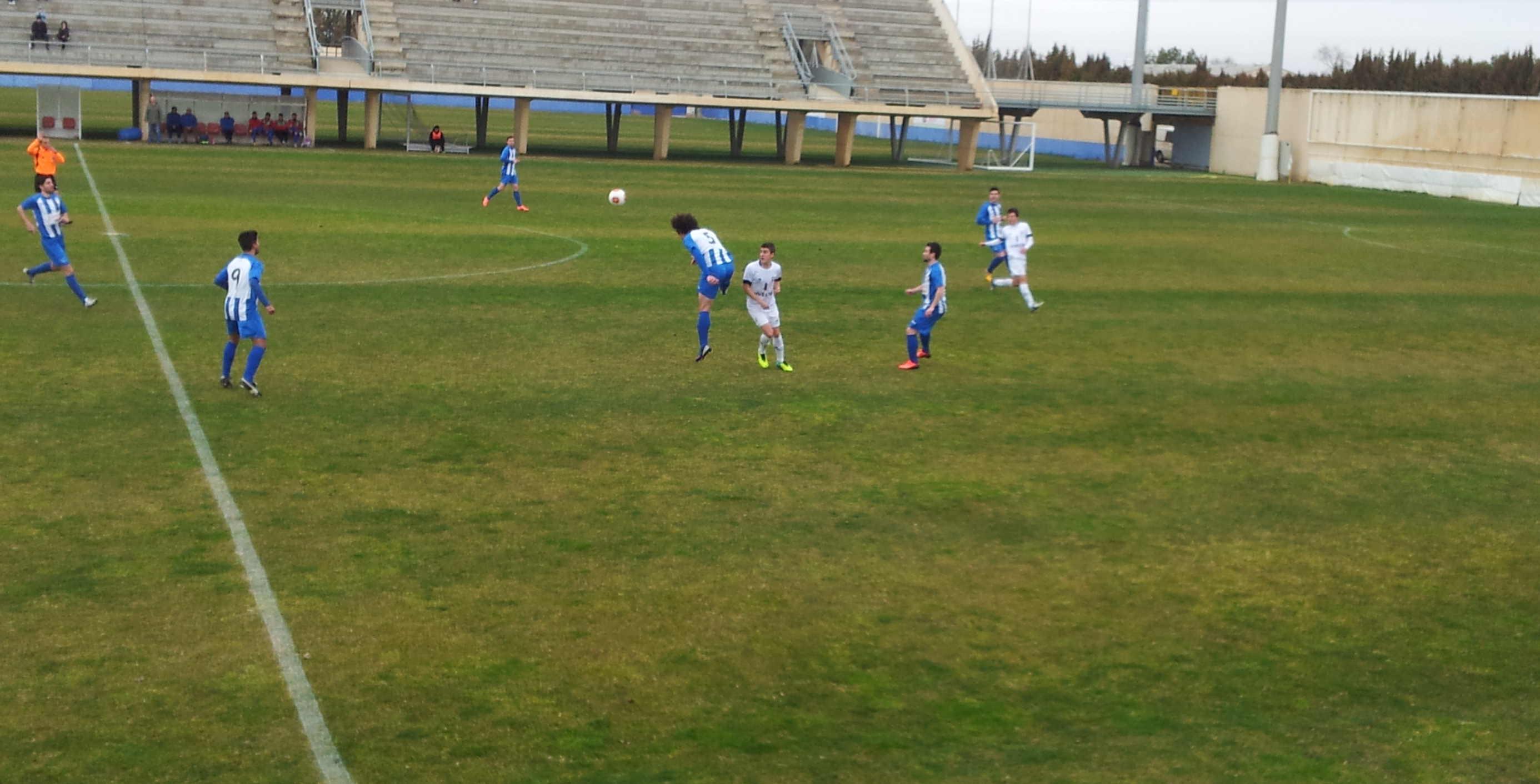 Albacete B - CF Talavera de la Reina