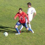 Albacete B - CP Villarrobledo