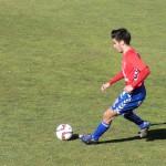 Albacete B - CP Villarrobledo (Foto: Pilar García)