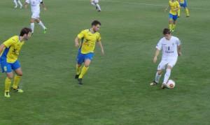 Albacete B - La Gineta CF (Foto: Pilar García)