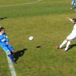 Albacete B - Mora CF