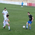 Albacete B - Munera CF (Foto: Pilar García)