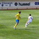 Albacete B - Sporting de La Gineta (Foto: Pilar García)
