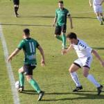 Albacete B - Toledo B (Foto: Pilar García)