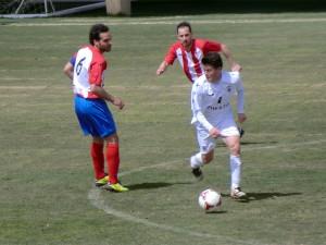 Albacete B - Torrijos