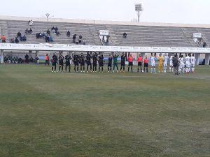 Albacete B - UB Conquense