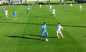 Albacete B - UD Almansa