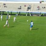 Albacete B - Villarrubia CF