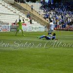 Albacete Balompié - Atlético Baleares