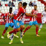 Albacete Balompié - CD Lugo