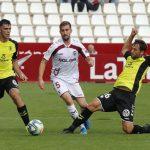 Albacete Balompié - CD Tenerife