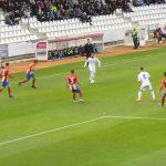 Albacete Balompié - CDA Navalcarnero