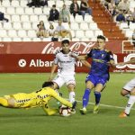 Albacete Balompié - Cádiz CF