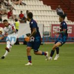 Albacete Balompié - Levante UD