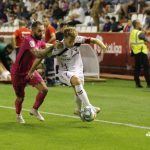 Albacete Balompié - Málaga CF