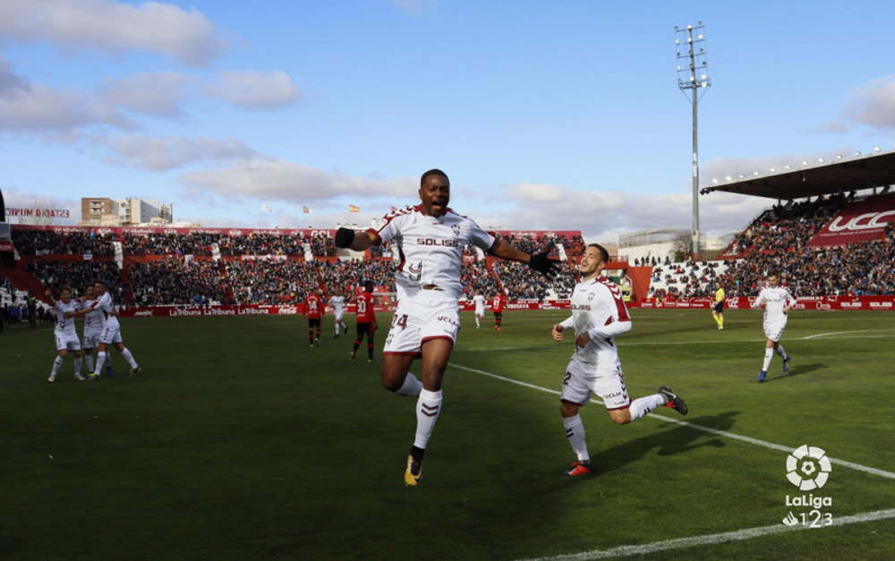Albacete Balompié - RCD Mallorca