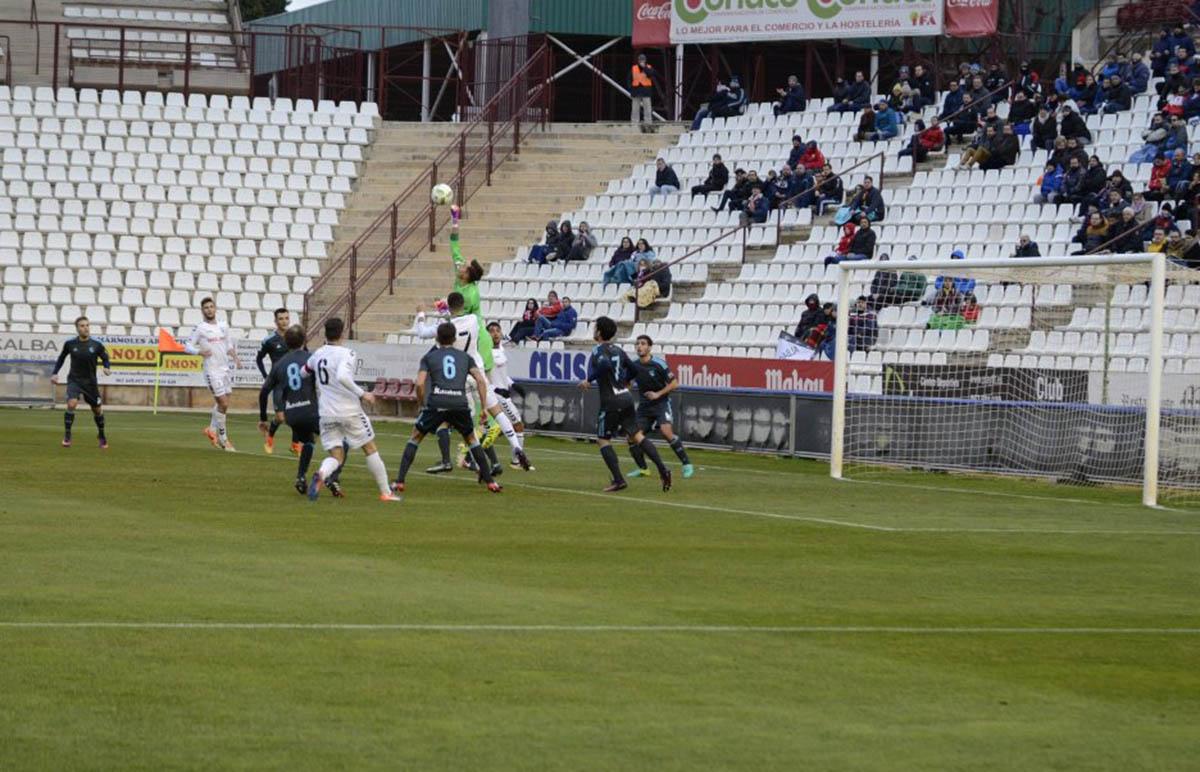 Albacete Balompié - Real Sociedad B
